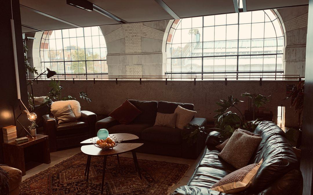 Styling Metropolis Studios