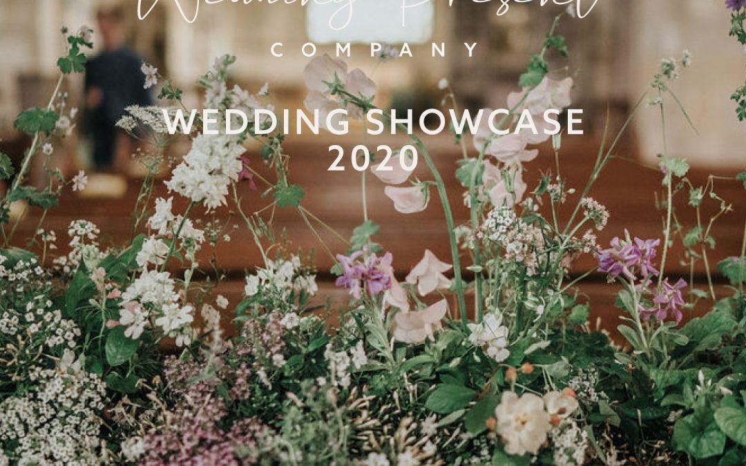 Luxury Wedding Showcase Alert