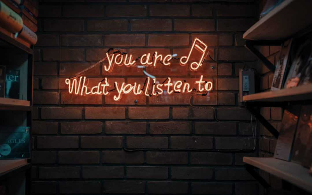 Music and Well – Being