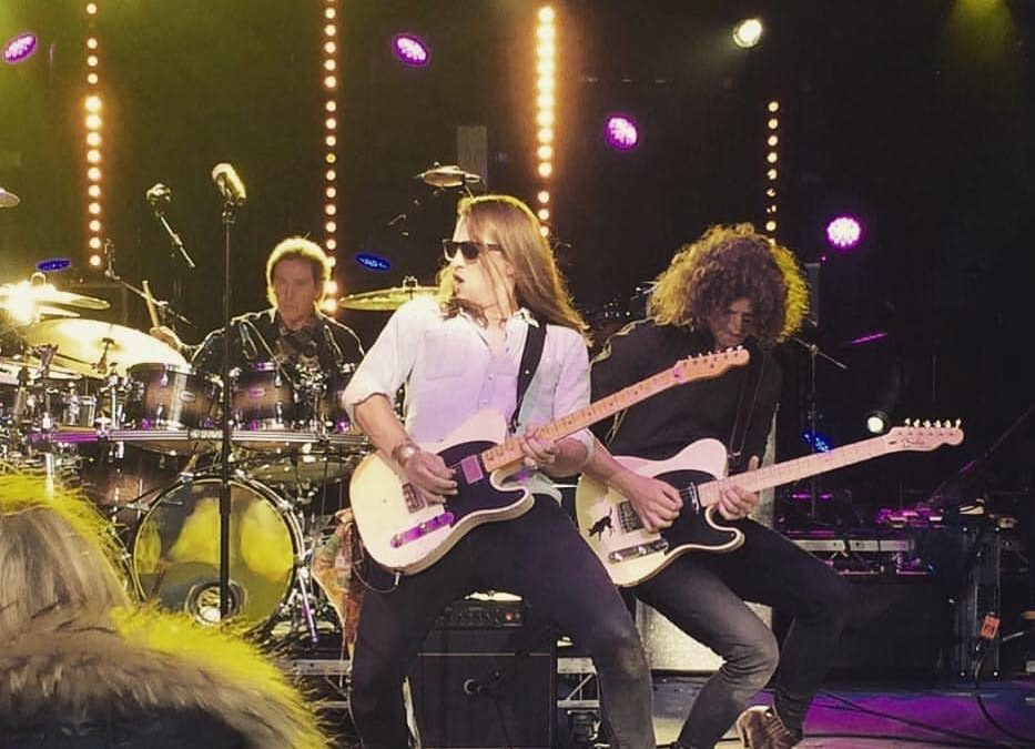 Lemon's Great British Rockband
