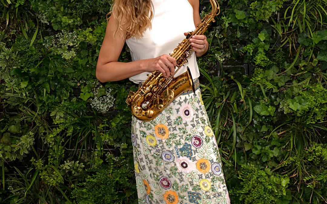 Heather Sax